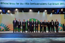 La clasificación para el Mundial preocupa más que la Confecup
