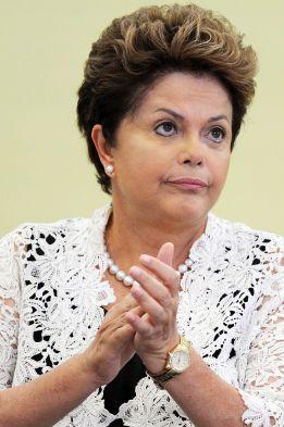 "Rousseff: ""Brasil tendrá una doble responsabilidad"""