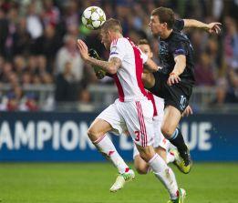 Alderweireld, en la lista de Frank de Boer para viajar a Madrid