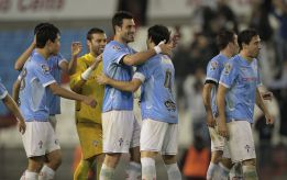 Celta-Madrid, el 12-D a las 22:00 y Crdoba-Bara, a las 20:00 hs.