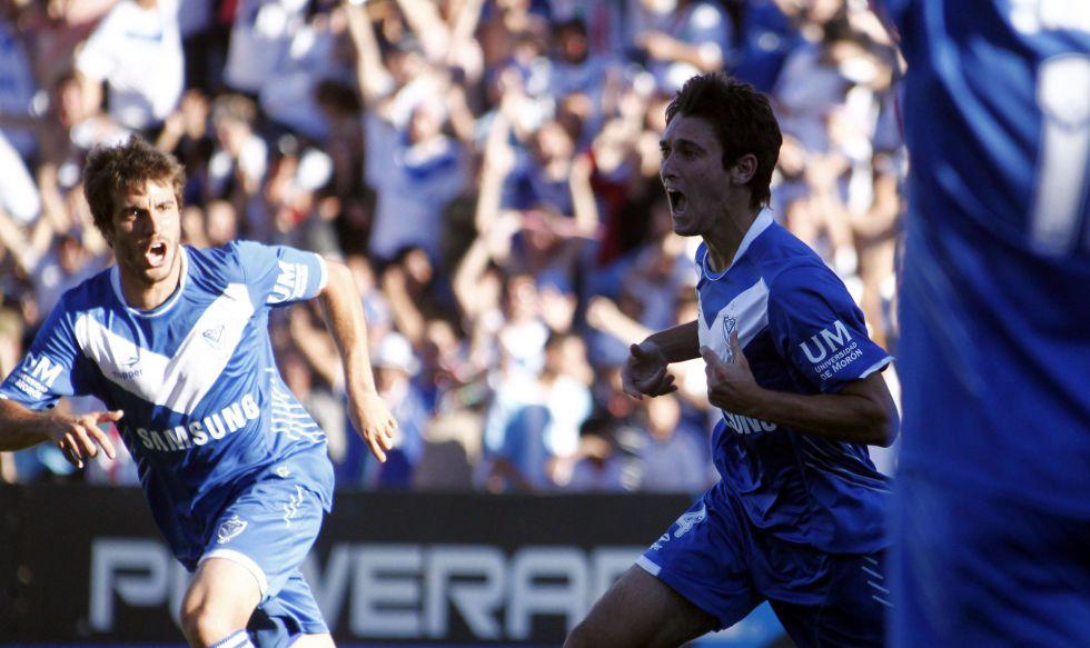 Vélez, campeón en Argentina