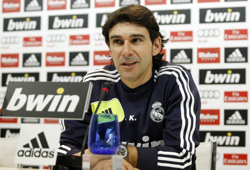 """Karanka: """"Mourinho siempre da la cara; no se esconde nunca"""""""