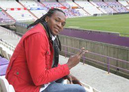 Manucho es ambicioso ante su rival favorito: el Sevilla