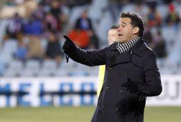 Luis García iguala a Schuster en el mejor arranque del Getafe