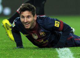 """Messi: """"No sé qué fue mal el año pasado, pero aprendimos"""""""