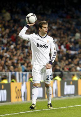 Mourinho confirma que Nacho y Adán serán titulares ante el Ajax