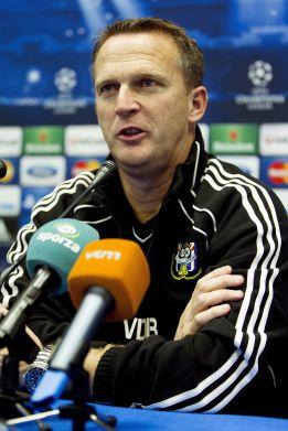"""""""Prefiero ganar, pero antepongo clasificarnos para la Liga Europa"""""""