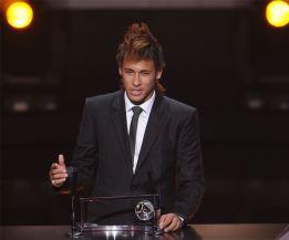 """Neymar: """"¿Europa? Prefiero ser feliz a ser el mejor del mundo"""""""