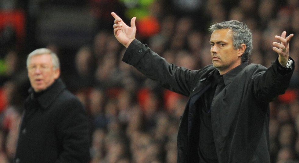 """""""No duraré siempre y Mourinho puede entrenar a cualquiera"""""""