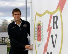 """Vázquez: """"El objetivo era entrar en Europa, pero estamos cerca"""""""