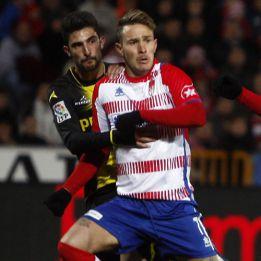 El Granada abre expediente a Floro Flores y negocia su salida