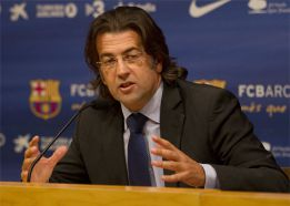 "Freixa: ""El Barça es respetuoso y no va a decir nada de Mourinho"""