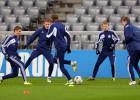El Bayern busca el primer puesto y revancha ante el BATE