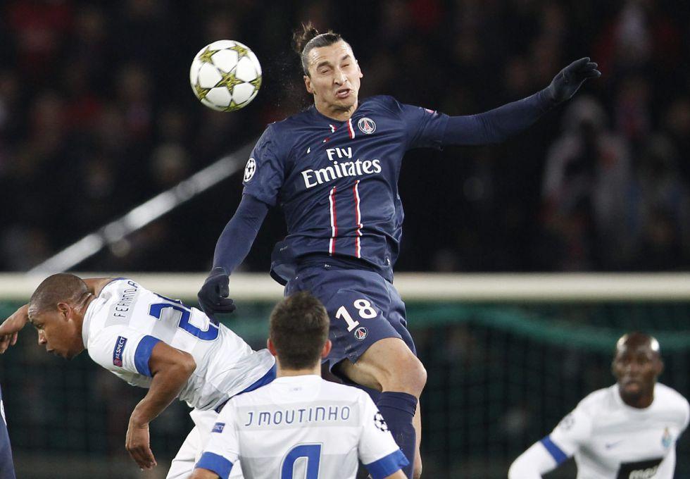 PSG, Schalke y United posibles rivales del Madrid en octavos