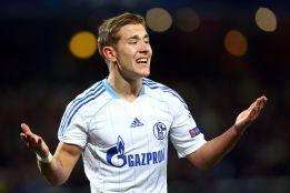 El Schalke acaba primero y podría cruzarse con el Madrid
