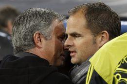 """De Boer: """"Estoy decepcionado"""""""