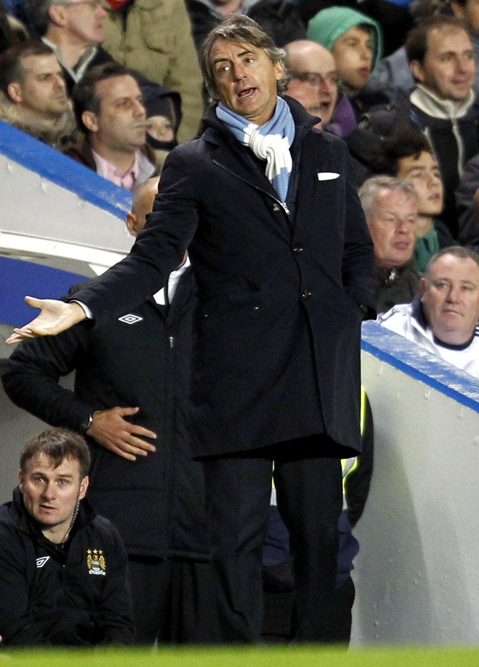 Manchester City: 700 millones y de fiasco en fiasco en Europa