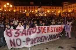 El administrador concursal del Palencia anuncia su liquidación