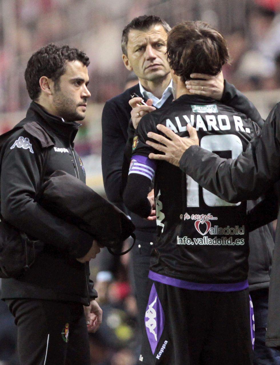 """Djukic: """"El equipo sigue creciendo pero con humildad"""""""