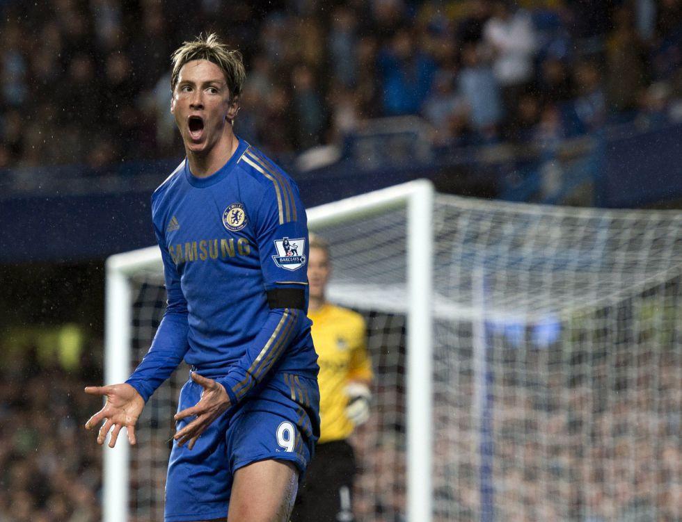 """Torres: """"El día más importante sería ganar el Mundial a Brasil"""""""