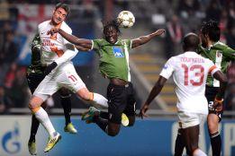 El Galatasaray se clasifica para octavos tras remontar al Braga