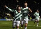 El Celtic vence a la presión y regresa a los octavos