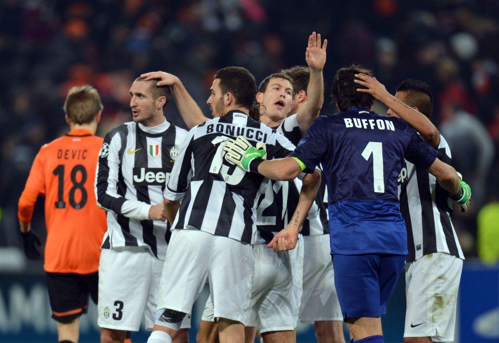 PSG, Schalke, Bayern, United y Juve, posibles rivales del Madrid