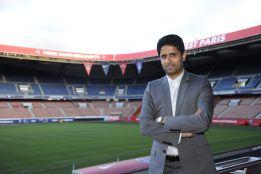 "Al-Khelaifi: ""¿Mourinho al PSG? Es falso, tenemos a Ancelotti"""