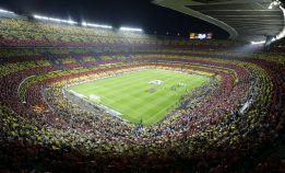 """El Barça reivindica """"de manera enérgica la lengua catalana"""""""