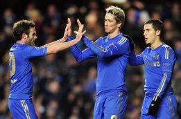 """La eliminación del Chelsea, """"humillante"""" para los medios"""