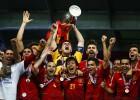 La UEFA anuncia que la Euro de 2020 tendrá múltiples sedes