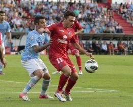 El Deportivo es la opción que más le gusta a Adrián Colunga
