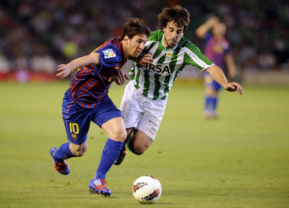 El Barcelona le da tratamiento de equipo grande al Betis