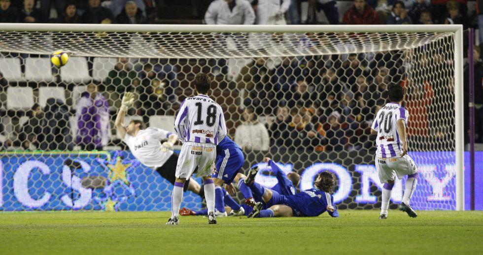 """Fabián Canobbio: """"Fue un gol para la historia, que me marcó"""""""