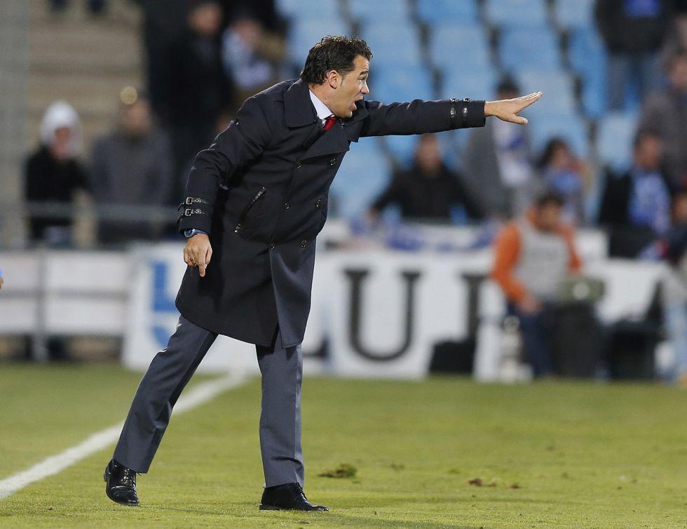 """""""Getafe y Real Sociedad están en el mejor momento del año"""""""