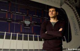 """Casillas: """"El rival en Liga de Campeones se avecina duro"""""""