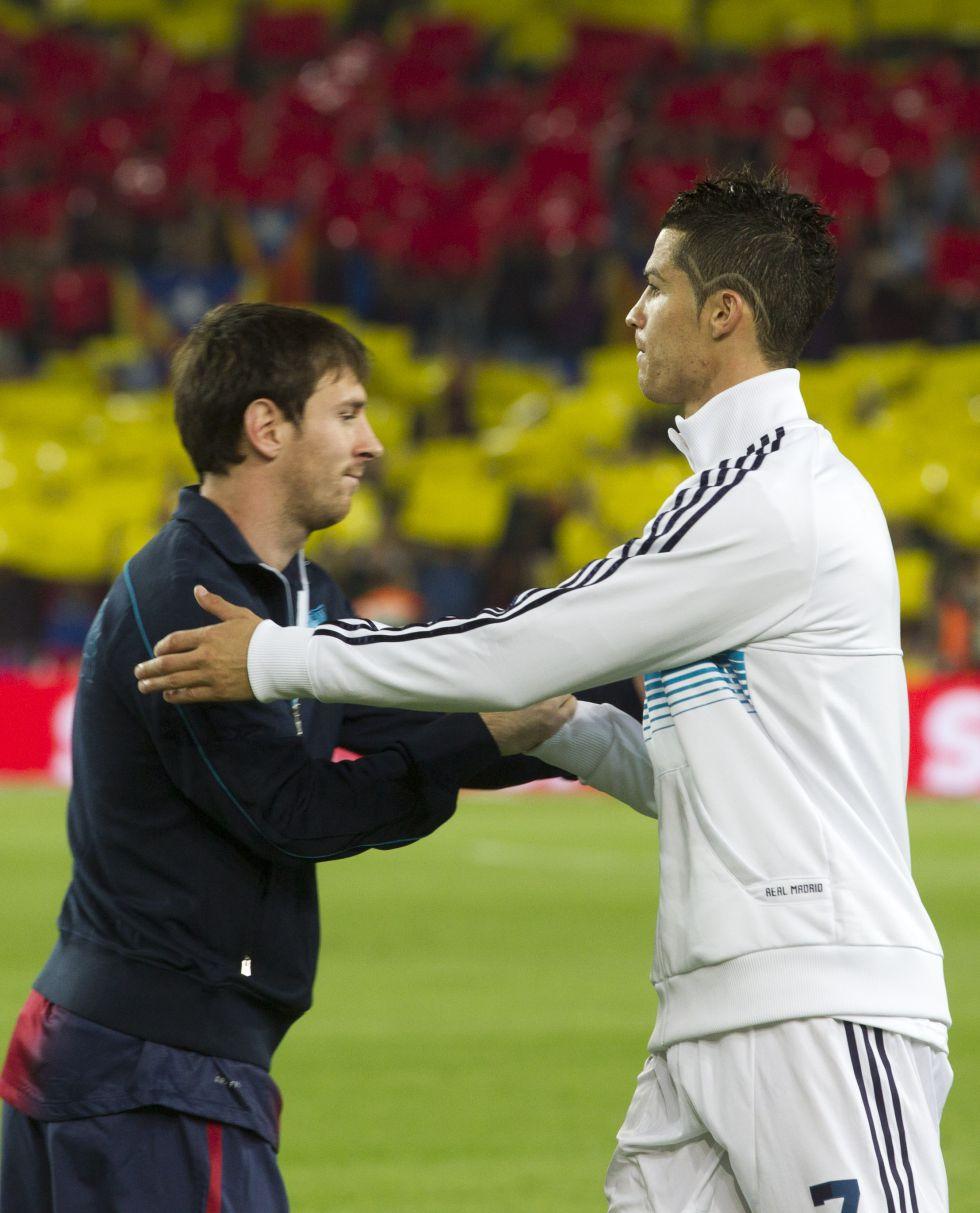 Barça y Messi, club y jugador con más valor de mercado