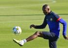 Radio Montecarlo: Abidal podría dejar el Barça el día 31
