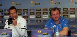 """Pavel Vrba: """"Estoy orgulloso del juego de toda la temporada"""""""