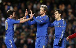 Liverpool y Chelsea, entre los cocos para Atlético y Levante