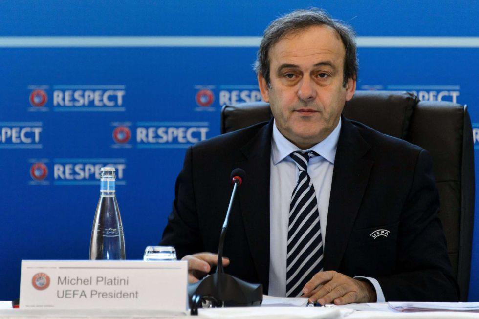 La UEFA Youth League arrancará en septiembre con 96 equipos