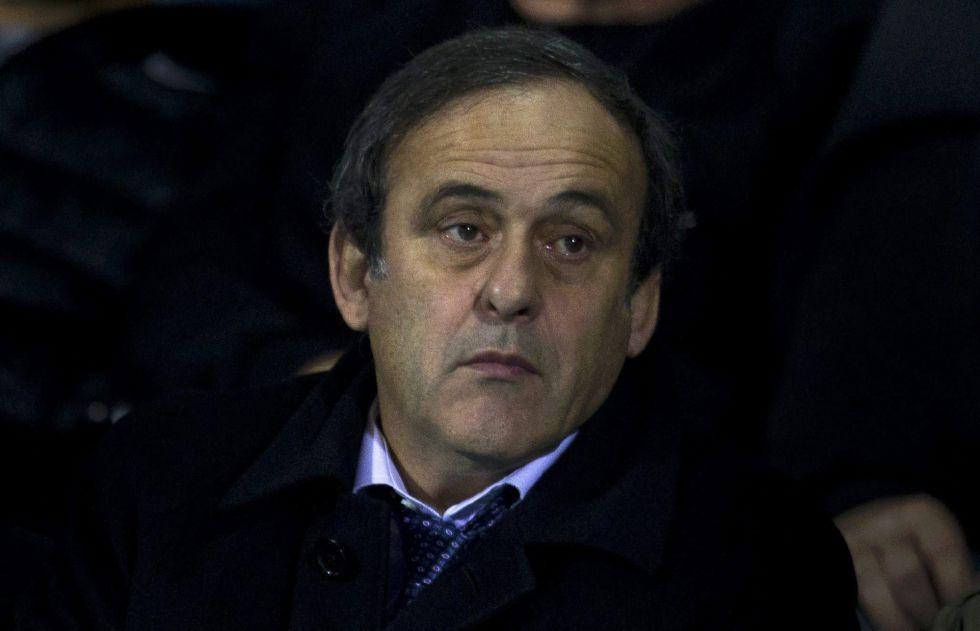 """Sí de Platini a Gibraltar: """"El TAS obliga a la UEFA a aceptarle"""""""
