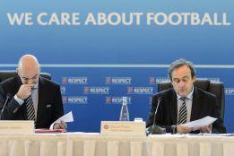La UEFA admite que los clubes mejoran su gestión económica