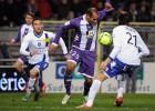 El Toulouse cede un empate sin goles en casa con el Bastia