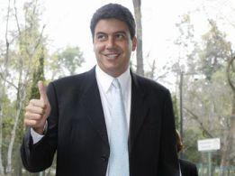 El yerno de Slim llega hoy a Oviedo con la agenda repleta