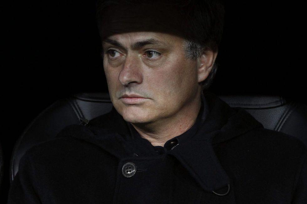 """Florentino, según 'A Bola': """"Mou será mi entrenador hasta 2016"""""""