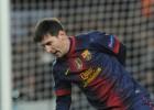 El Barcelona acumula 19 partidos sin perder sin Messi