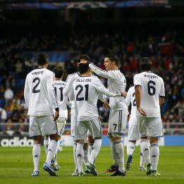 El Madrid-Real Sociedad, el Día de Reyes a las 17:00 horas