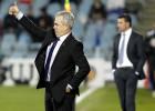 Aguirre y Míchel conceden a Stuani y Babá la misión del gol