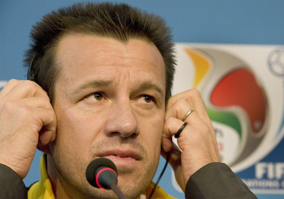 """Dunga: """"¿España? Que gane dos Mundiales más y hablamos…"""""""